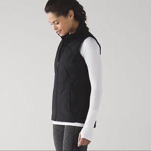 Lululemon Run For Cold Layer Vest